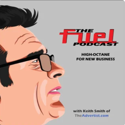 The Fuel Podcast
